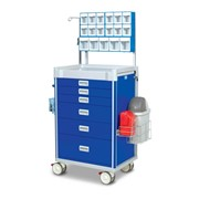 Viva Anaesthetic Cart
