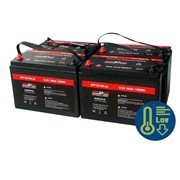 Industrial Batteries I LB Series