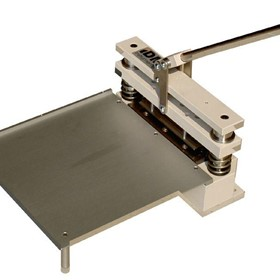 Manual Sample Cutters - C0028