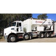 Mobile Cement Mixer | M Series