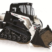 Skid Steer Loader | Terex PT-60
