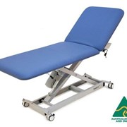 LynX GP Electric Examination Couch with Castors