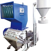 Zerma GSE Economical Granulators