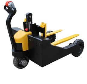 All Terrain Electric Pallet Jack | 1300KG