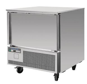 Blast Chiller and Shock Freezer 140Ltr | DN492-A