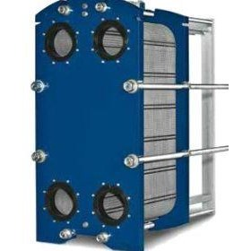 Ultra-Therm Gasket Plate Heat Exchangers | Series 200