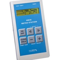 Huber Instrumente Meteo-Station | HM30 | Climate Measurement