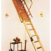 Pull Down Attic Ladders Domestic Series
