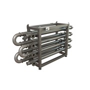 Heat Exchangers | DTA - Hygienic Double Tube