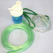 Nebulizer Kit Child- Mask Tube & Maxi-Neb 50pcs/pkt
