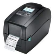 Godex Label Printer - RT200 / RT200i