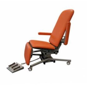Podiatry Chair | P20