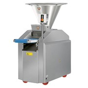 Volumetric Dough Divider Machine