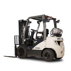 Gas Powered Forklift | 2.0 - 3.5 tonne CG Series