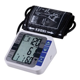 Digital Blood Pressure Monitor | GW22051