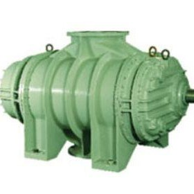 Process Gas Air Blowers / Gas Boosters