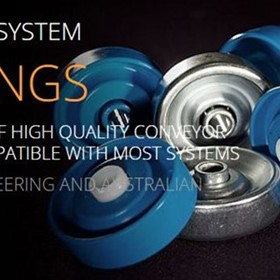 Conveyor Bearings Supplier