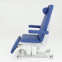 EVO Procedure Chair with Memory - All Electric