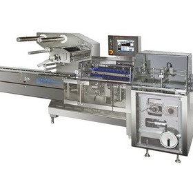 Fuji | Packaging Machines | VII Box Motion Horizontal Flow Wrapper