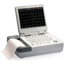 Wireless Resting ECG Machine | Edan Instruments SE-12 Express