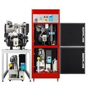 Ultra Quiet Plant Room Vacuum and Compressed Air Solutions