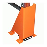 Pallet Corner Upright Protector (U-Shaped)