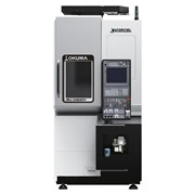 Okuma 5-Axis Vertical CNC Machining Centers | MU-S600V