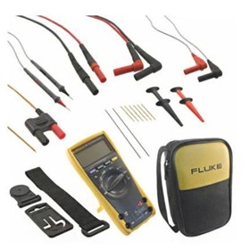 179/EDA2 Electronic Combo Kit - Digital Multimeter