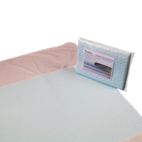 Deluxe Bed Pad for Single Bed