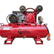 25CFM/5.5HP Air Compressor BC25-112L( 3 Phase Compressor)