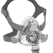 F5A Full Face CPAP Mask with Headgear | Starter Kit