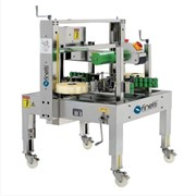 CT-705SS Auto Side Carton Sealing Tape Machine
