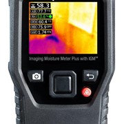 IGM Moisture Meter with Replacement Hygrometer | FLIR MR176