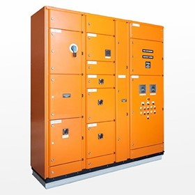 Custom Modular Switchboards - Marelex Electrical