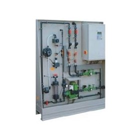 Tristar | Water Treatment | Chemical Dosing System