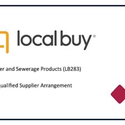 We are now Local Buy Approved!