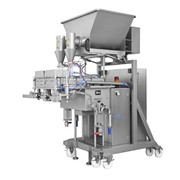 Food Dosing Equipment | Leonhardt SD Series