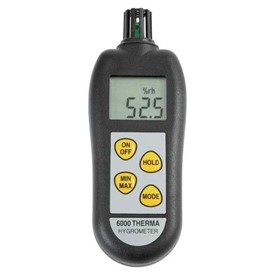 Therma Hygrometers | 6000 Series