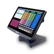 "HX-6500 15.6"" Touch Screen POS Terminal"