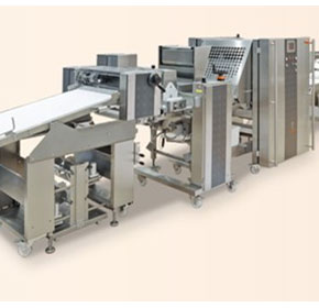 Production Line for Coiled Products | FRITSCH | CTR-SYSTEM