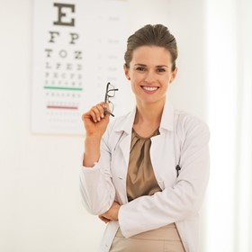 Business Insurance for Optometrists