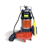 Submersible Pump | Orange SP100