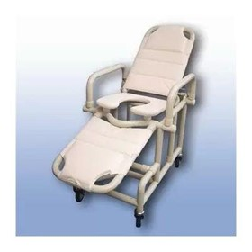 Mobile Shower Recliner Chair