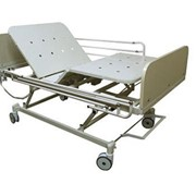Electric Hi Lo Hospital Bed | Preston Bariatric
