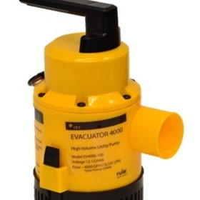 Submersible Pumps - Evacuator series - EV4000-103