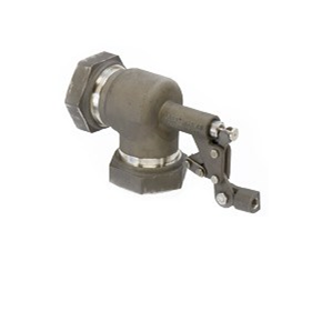 Stainless Steel Float Valves | R1380 & R1381 Series BOB®