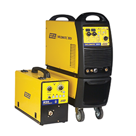 Inverter Welding Machine - WIA - Weldmatic 350i