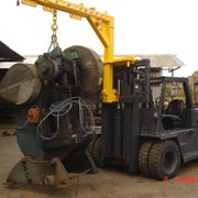 Machinery & Plant Removal Cranes for Hire