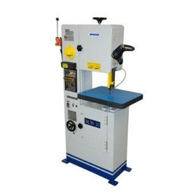 SPEEDER KB30 Vertical Metal Bandsaw