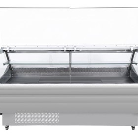 Thermocool Epicerie Curved Deli Display Fridge 2000mm